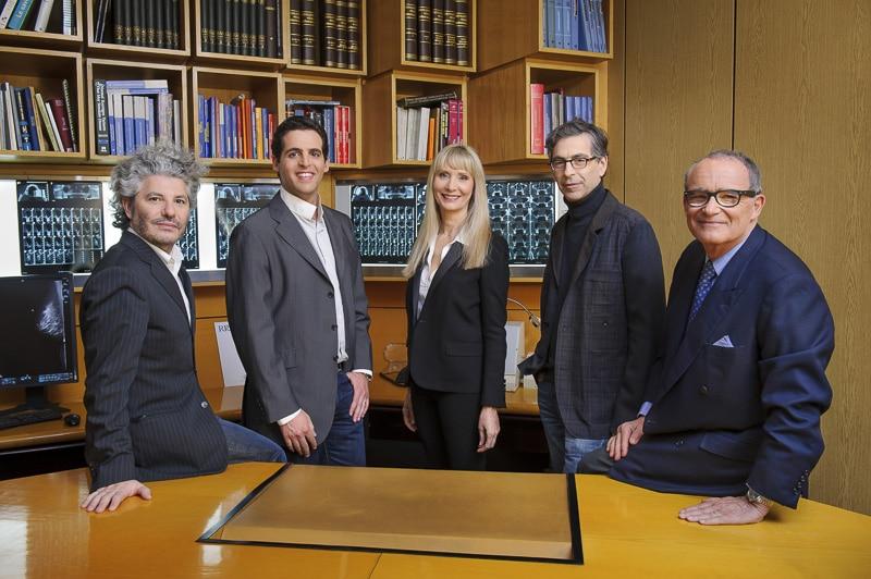 Radiologues - Cabinet radiologie paris ...